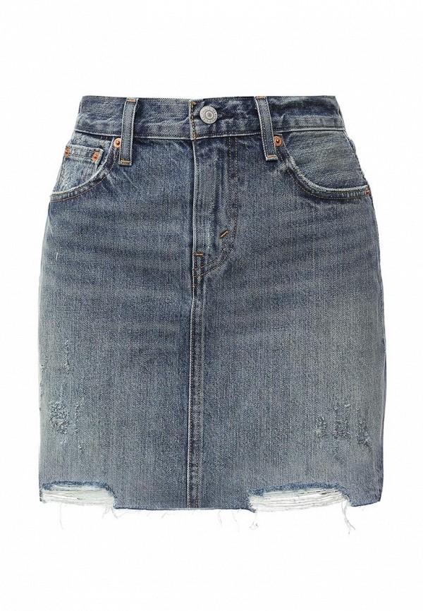 Юбка джинсовая Levi's® 1776500070