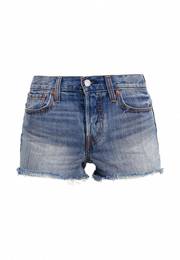 Женские джинсовые шорты Levi's® 2354700050