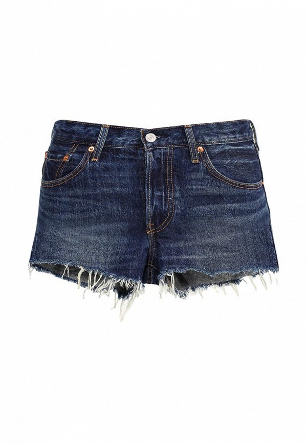 Женские джинсовые шорты Levi's® 3231700380