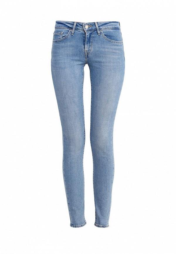 Зауженные джинсы Levi's® 1888101100