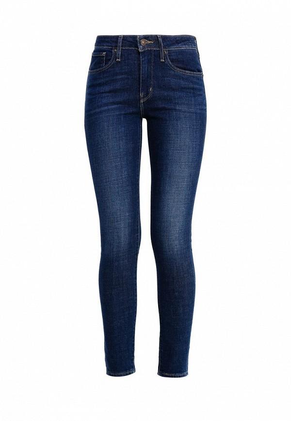 Зауженные джинсы Levi's® 1888200430