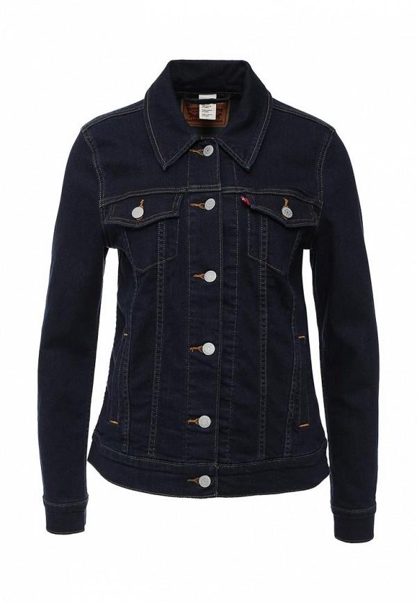 Джинсовая куртка Levi's® 1575000150