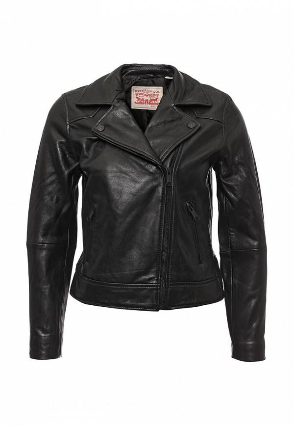Кожаная куртка Levi's® 1725400070