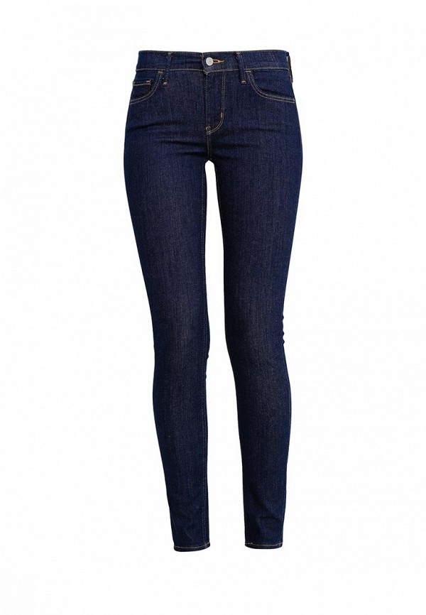 Джинсы Levi\'s® 710 Innovation Super Skinny