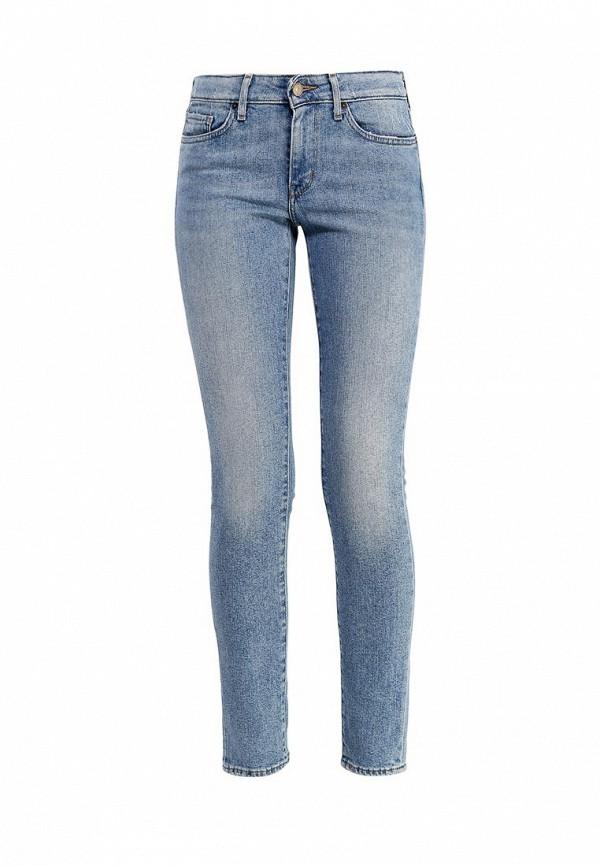 Зауженные джинсы Levi's® 1888101000