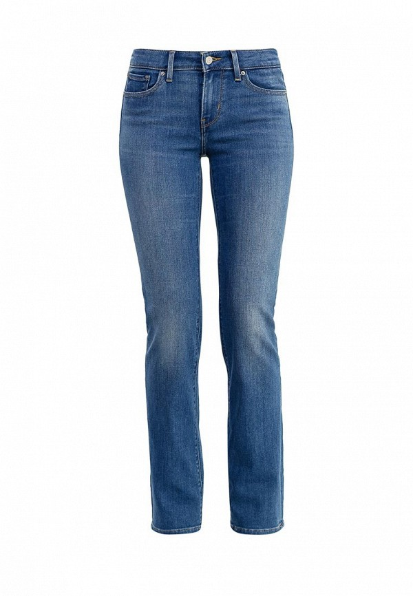Джинсы Levi\'s® 714 STRAIGHT ANTIQUE INDIGO