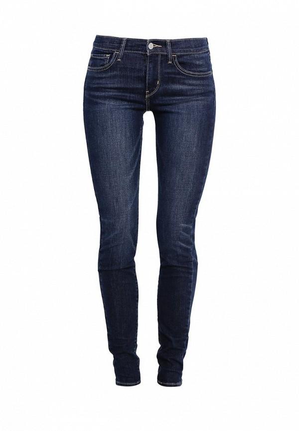 Зауженные джинсы Levi's® 1777801240