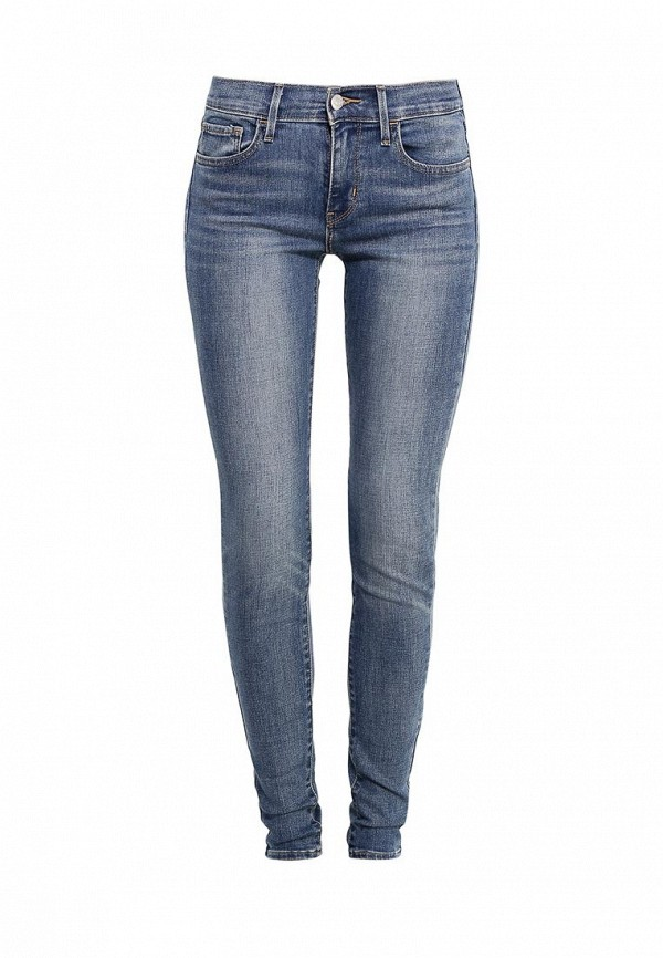 Зауженные джинсы Levi's® 1777801250