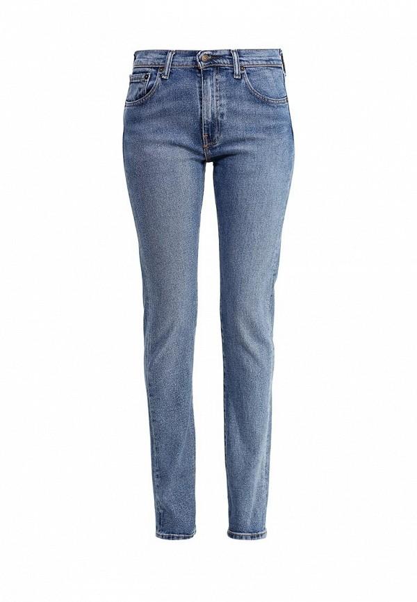 Зауженные джинсы Levi's® 2834200010