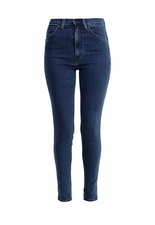 Зауженные джинсы Levi's® 2277400060