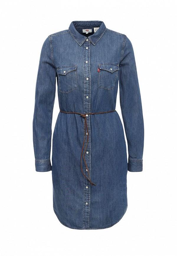 Платье джинсовое Levi's®