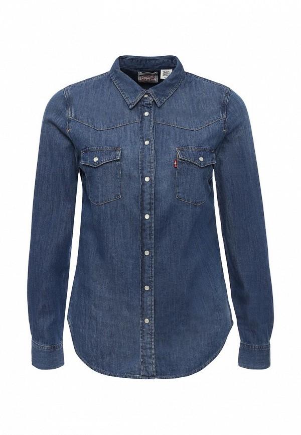Рубашка джинсовая Levi's® 2499600010