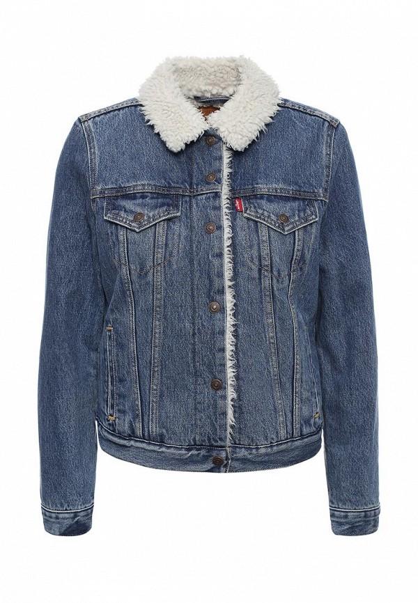 Джинсовая куртка Levi's® 2834400010