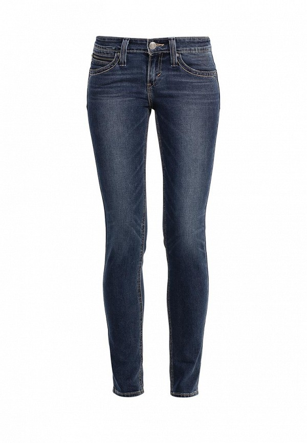 Зауженные джинсы Levi's® 1543600360