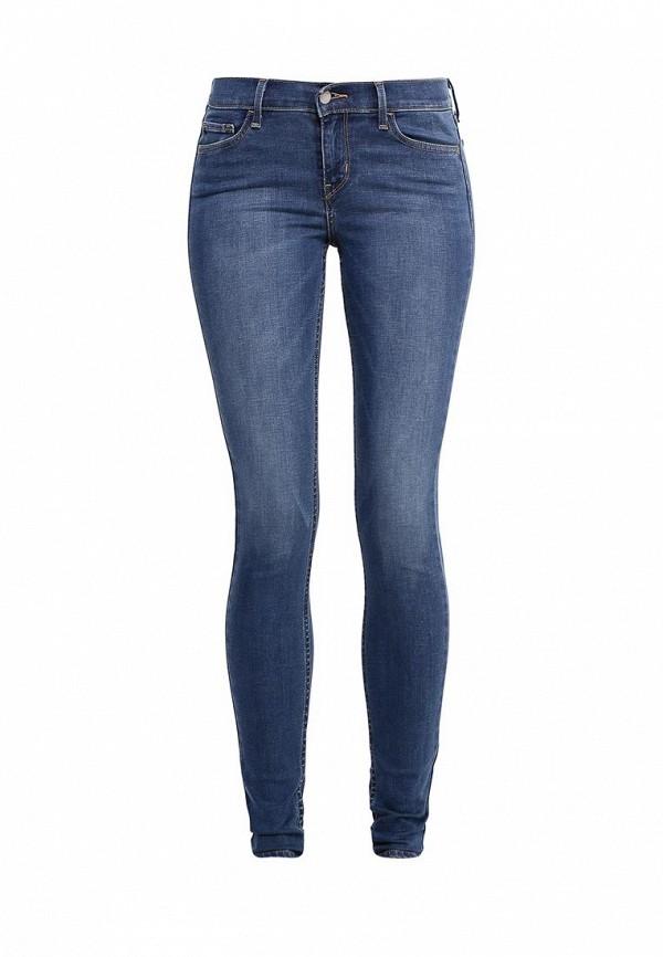 Зауженные джинсы Levi's® 1778000150