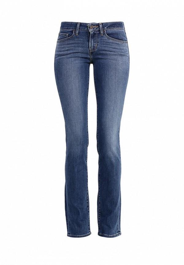 Прямые джинсы Levi's® 2183400250