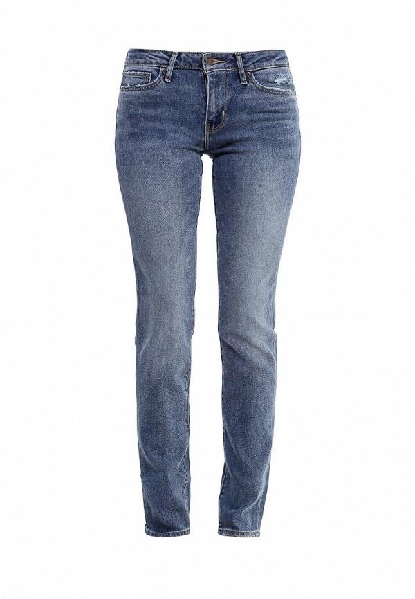 Зауженные джинсы Levi's® 1888400740