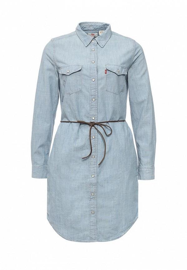 Платье джинсовое Levi's® 1929200060