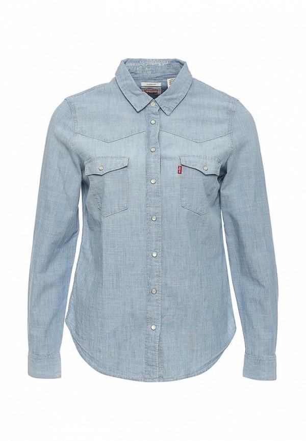 Рубашка джинсовая Levi`s®