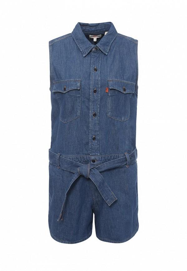 Комбинезон джинсовый Levi's® Levi's® LE306EWPIV32