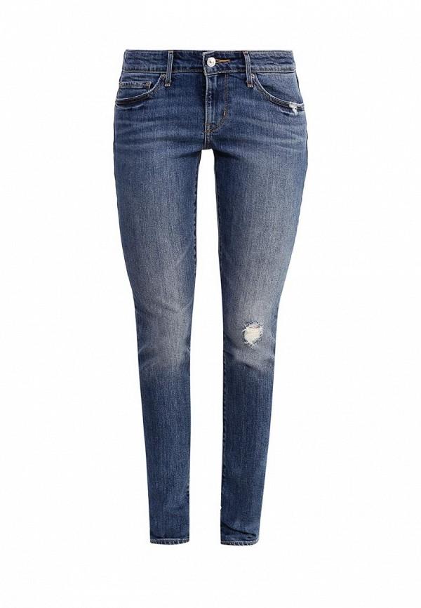 Зауженные джинсы Levi's® 1888101820
