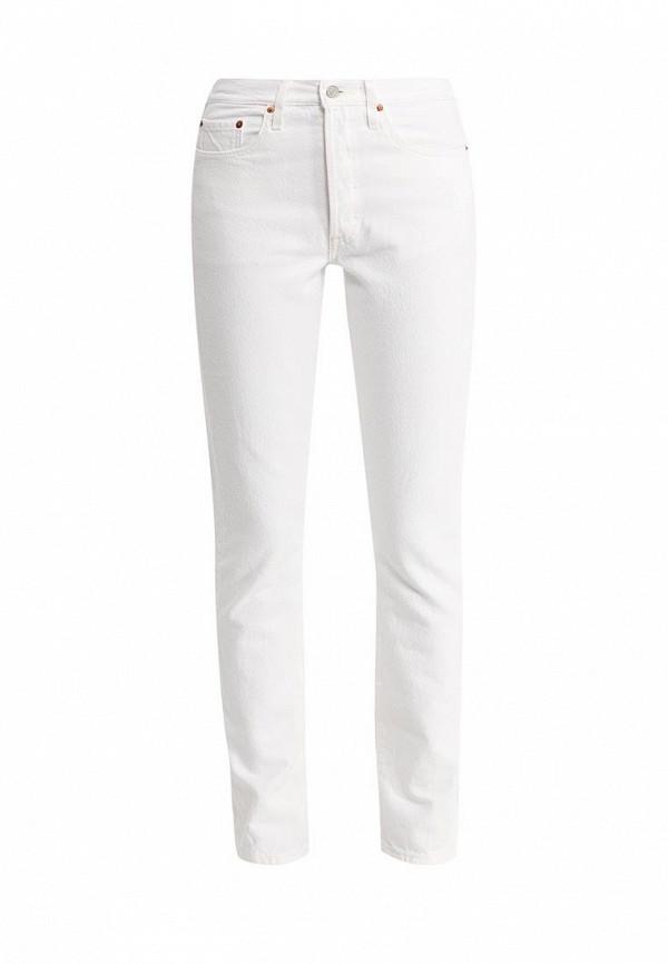 Зауженные джинсы Levi's® 2950200090