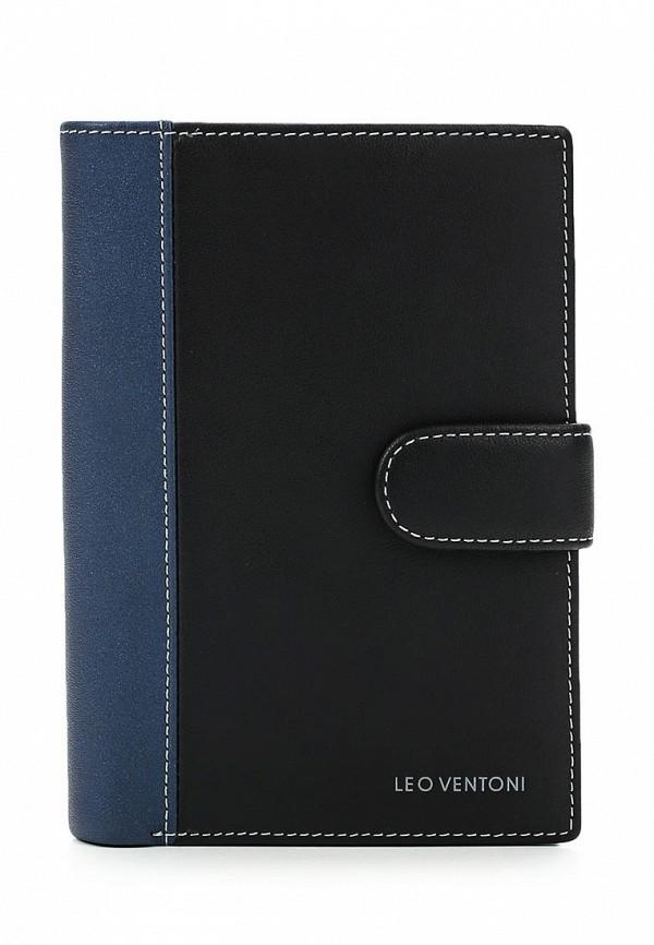 Портмоне Leo Ventoni Leo Ventoni LE683BMARDU8 кошелек leo ventoni цвет синий