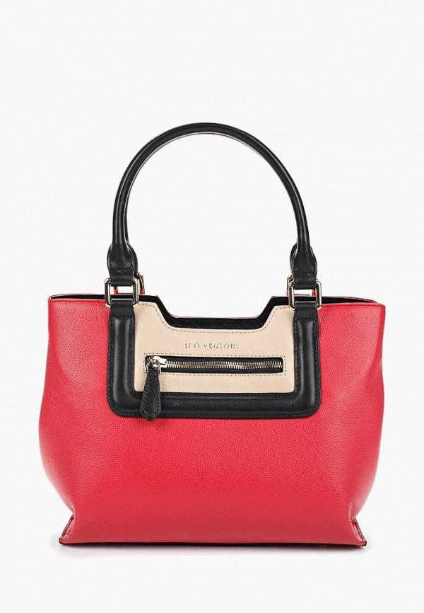 1649bac24622 Женские мягкие сумки Leo Ventoni купить в интернет магазине ...