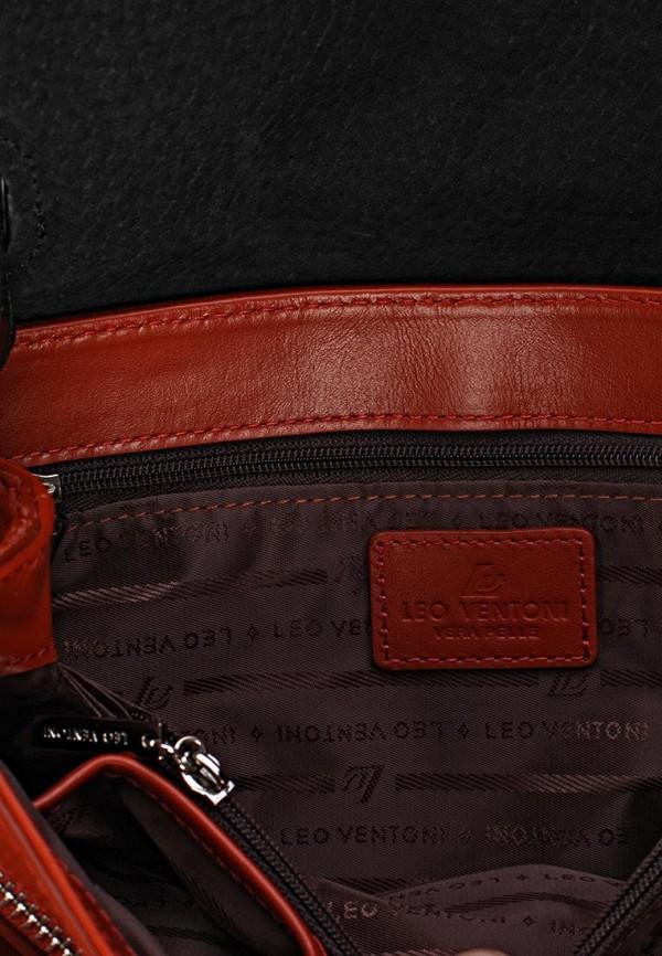 фото Сумка-портфель женская Leo Ventoni LE683BWLK476 - картинка [6]