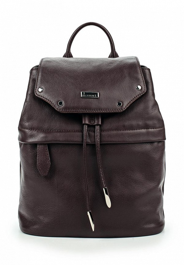 Городской рюкзак Leo Ventoni 23004421-marrone
