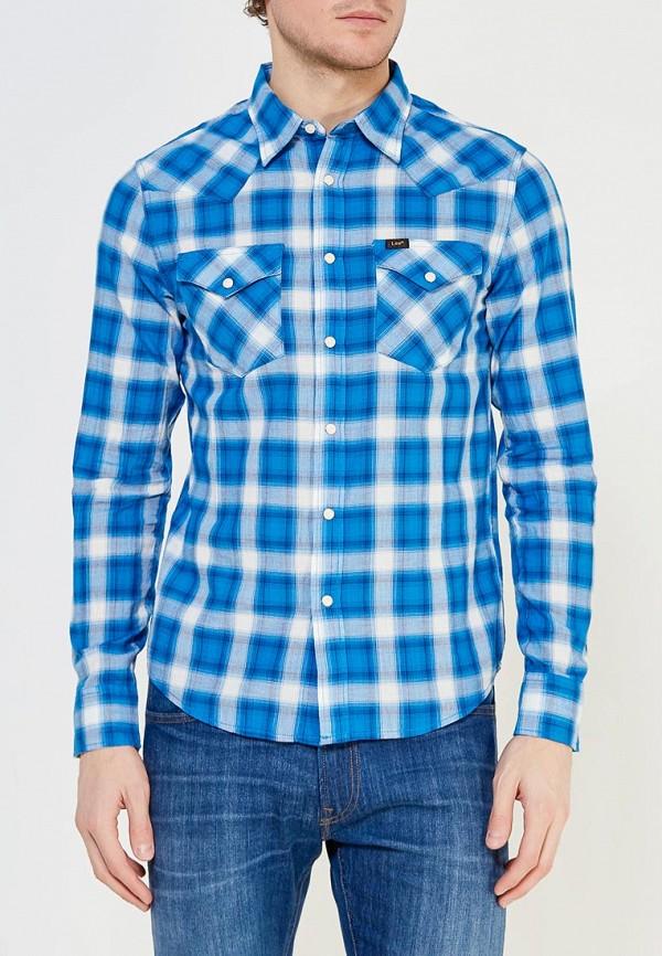 Рубашка Lee Lee LE807EMAKTA4 lee lee l64caiha