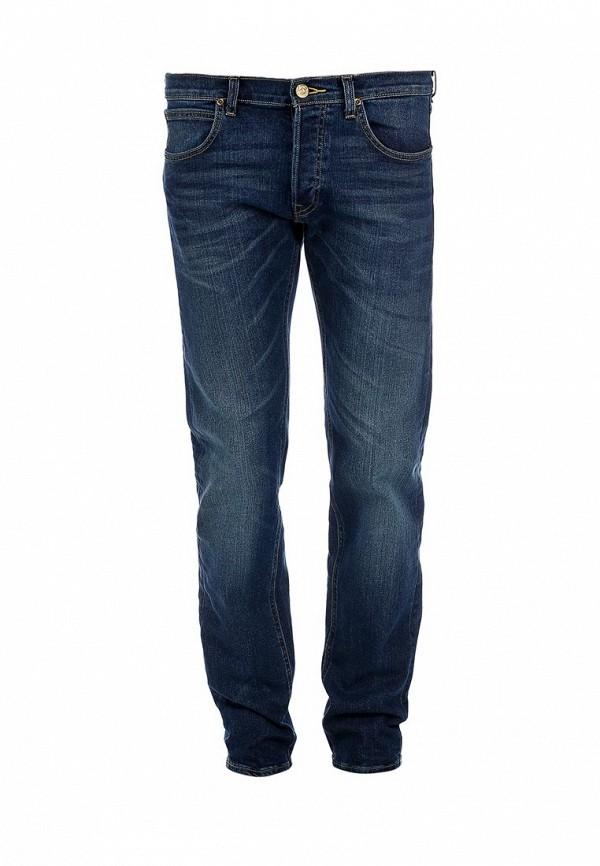 Зауженные джинсы Lee L706DXUA