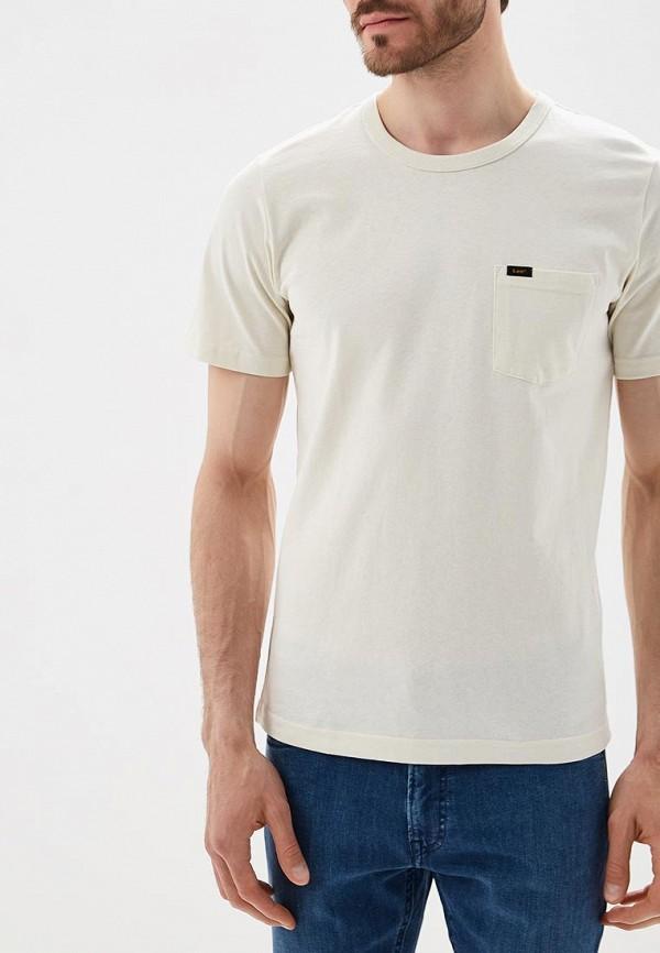 Футболка Lee Lee LE807EMBOGY7 футболка lee lee le807ewqto89