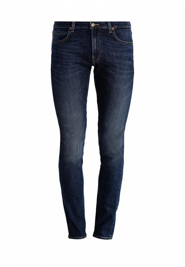 Зауженные джинсы Lee L736WPSN