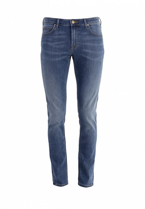 Зауженные джинсы Lee L736GCLX