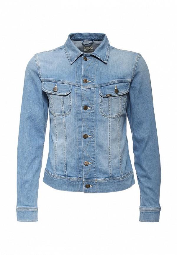 Джинсовая куртка Lee L888BCQH