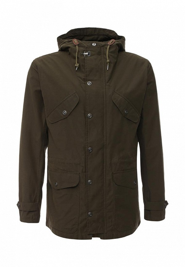 Утепленная куртка Lee L87RWBCE