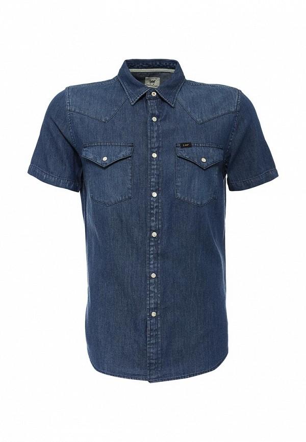 Рубашка с коротким рукавом Lee L640MY13