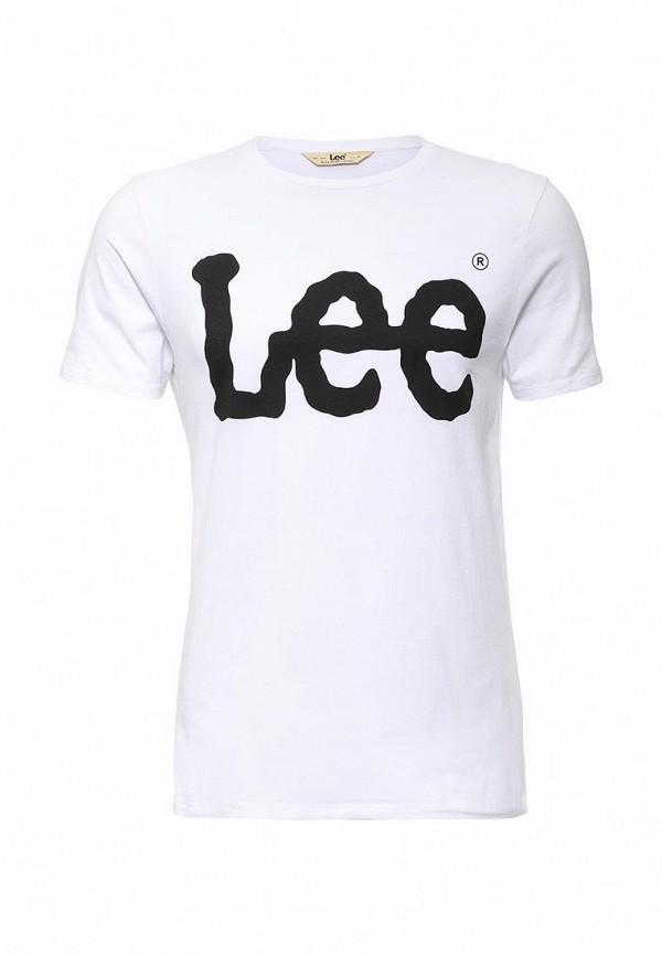 Футболка Lee L64CAI12