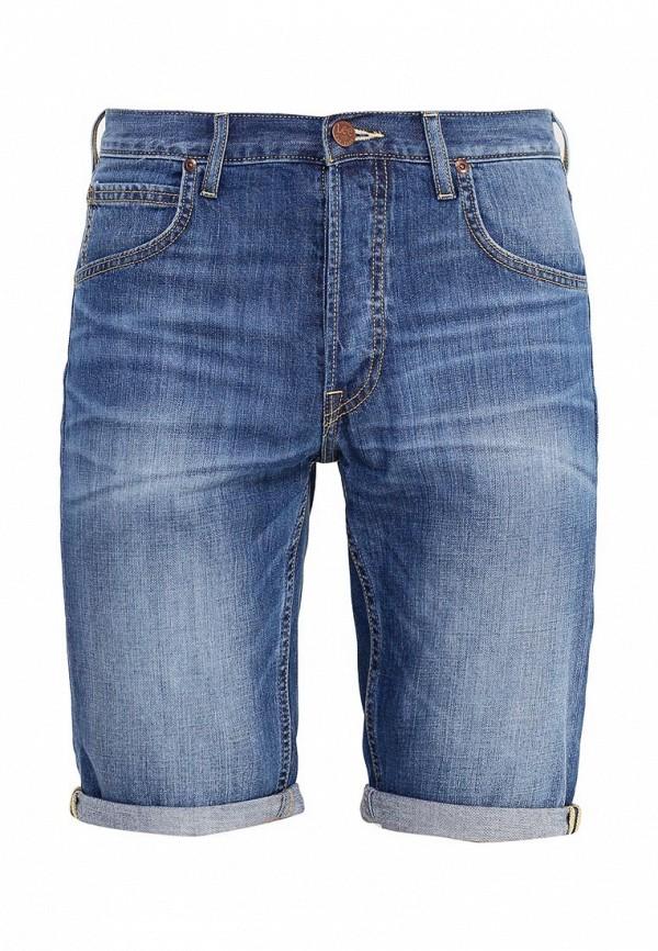 Мужские джинсовые шорты Lee L724DEQN