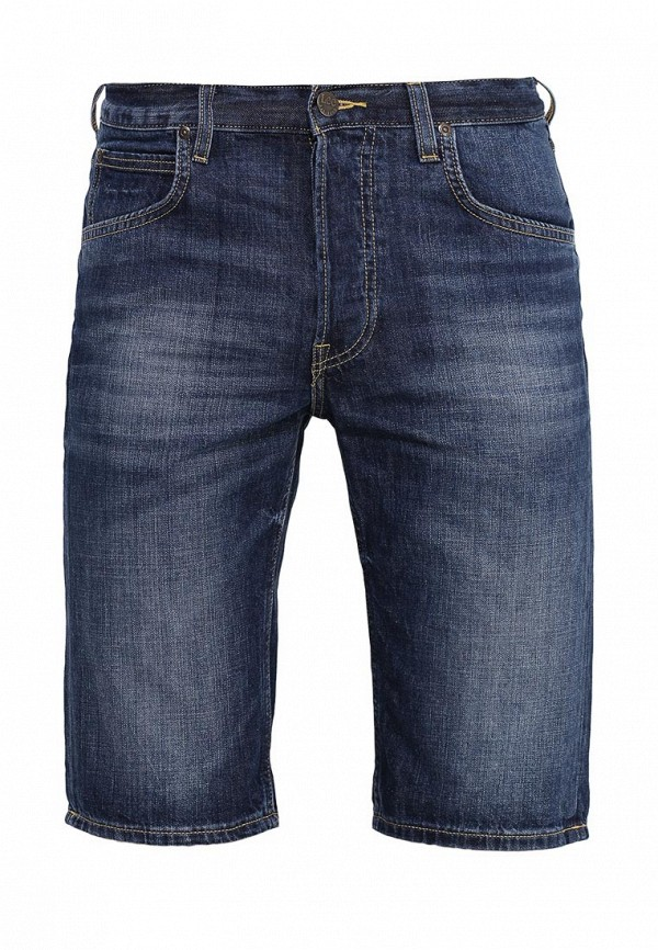Шорты джинсовые Lee L724DEQO