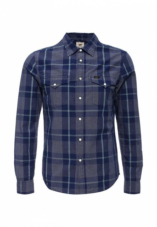 Рубашка с длинным рукавом Lee L644ZBLR