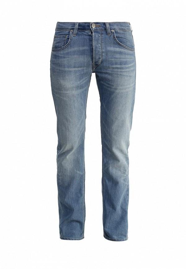 Зауженные джинсы Lee L706AAKY