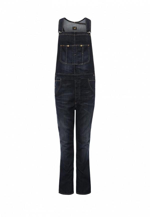 Мужские прямые джинсы Lee L71DAADY