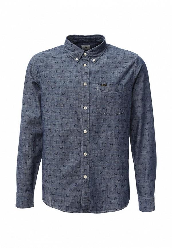Рубашка с длинным рукавом Lee L880NCCF