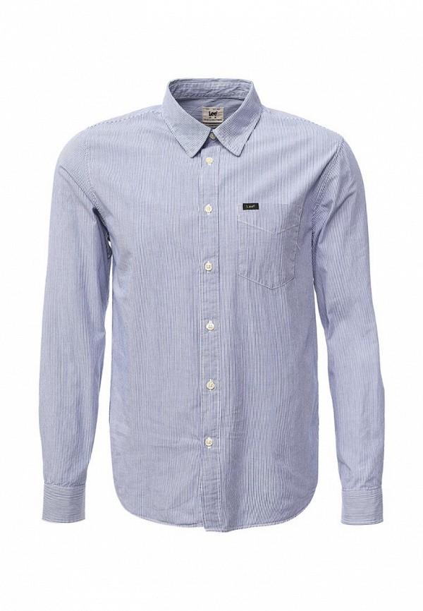 Рубашка с длинным рукавом Lee L876NILR