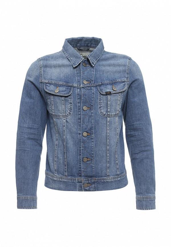 Джинсовая куртка Lee L888CDJX