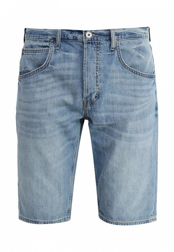Шорты джинсовые Lee L724DEJR
