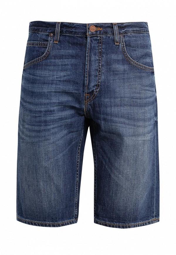 Шорты джинсовые Lee Lee LE807EMQTO50