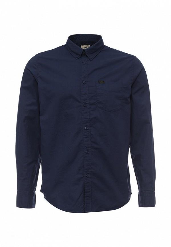 Рубашка Lee Lee LE807EMQTO55  lee l880nccf